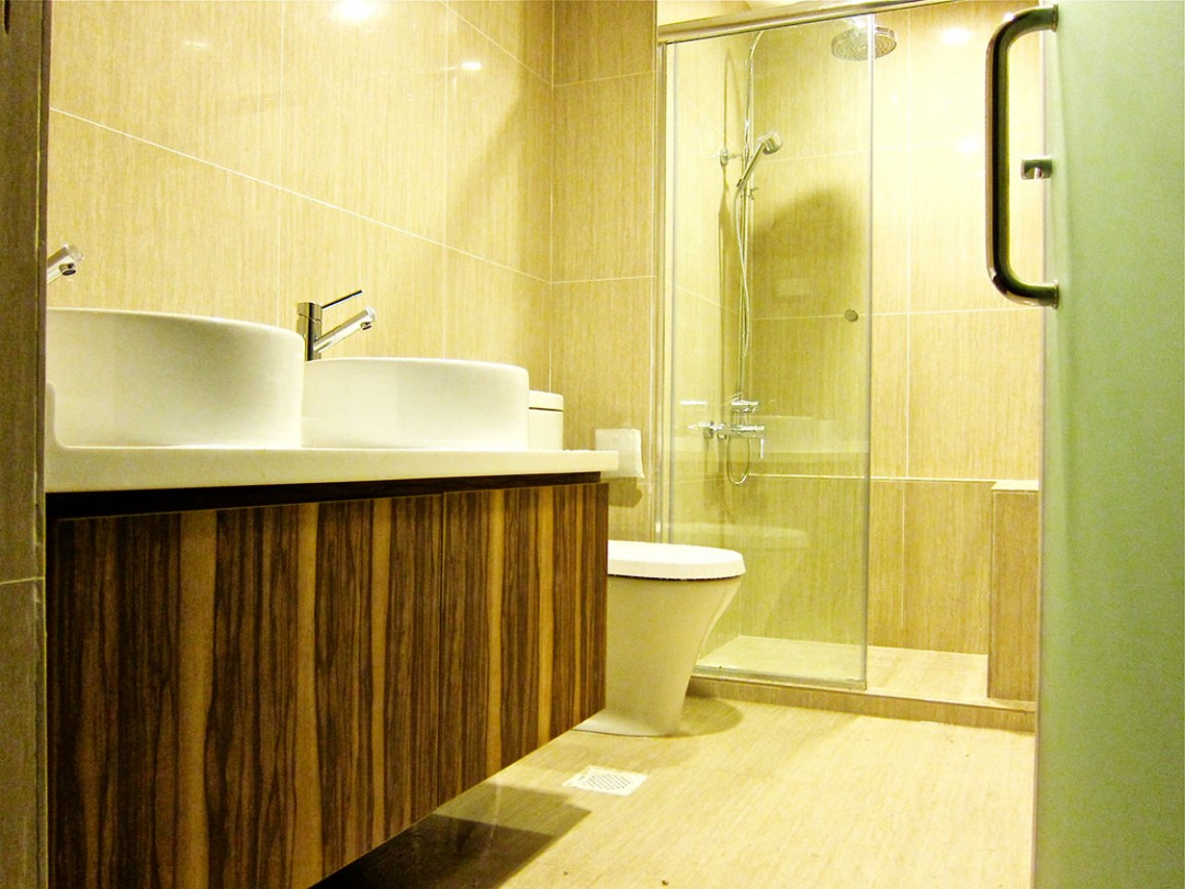 Bathroom Condo-AMK